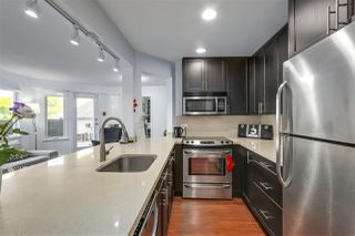 Photo 5: 106 1928 E 11TH Avenue in Vancouver: Grandview VE Condo for sale (Vancouver East)  : MLS®# R2268754