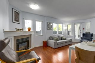 Photo 8: 106 1928 E 11TH Avenue in Vancouver: Grandview VE Condo for sale (Vancouver East)  : MLS®# R2268754