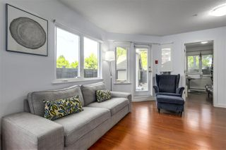 Photo 2: 106 1928 E 11TH Avenue in Vancouver: Grandview VE Condo for sale (Vancouver East)  : MLS®# R2268754