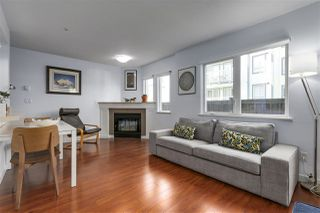 Photo 9: 106 1928 E 11TH Avenue in Vancouver: Grandview VE Condo for sale (Vancouver East)  : MLS®# R2268754