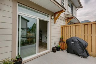 "Photo 11: 9 1188 WILSON Crescent in Squamish: Dentville Townhouse for sale in ""The Current"" : MLS®# R2269962"