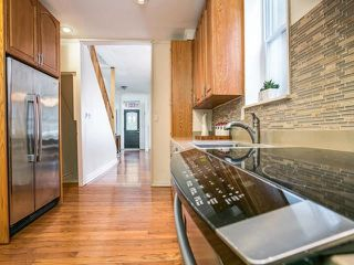 Photo 10: 160 Munro Street in Toronto: South Riverdale House (2-Storey) for sale (Toronto E01)  : MLS®# E4135635