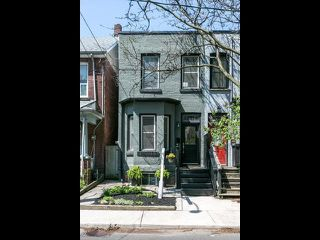 Photo 1: 160 Munro Street in Toronto: South Riverdale House (2-Storey) for sale (Toronto E01)  : MLS®# E4135635