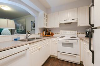 "Photo 4: 111 3738 NORFOLK Street in Burnaby: Central BN Condo for sale in ""WINCHELSEA"" (Burnaby North)  : MLS®# R2276337"