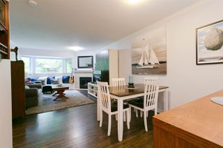 "Photo 2: 111 3738 NORFOLK Street in Burnaby: Central BN Condo for sale in ""WINCHELSEA"" (Burnaby North)  : MLS®# R2276337"