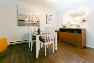 "Photo 3: 111 3738 NORFOLK Street in Burnaby: Central BN Condo for sale in ""WINCHELSEA"" (Burnaby North)  : MLS®# R2276337"