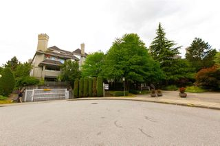 "Photo 13: 111 3738 NORFOLK Street in Burnaby: Central BN Condo for sale in ""WINCHELSEA"" (Burnaby North)  : MLS®# R2276337"