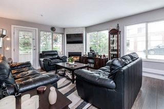 """Photo 3: 101 19130 FORD Road in Pitt Meadows: Central Meadows Condo for sale in """"BEACON SQUARE"""" : MLS®# R2276888"""