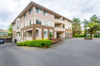 """Photo 2: 101 19130 FORD Road in Pitt Meadows: Central Meadows Condo for sale in """"BEACON SQUARE"""" : MLS®# R2276888"""