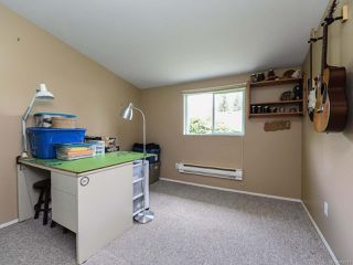 Photo 18: 2550 COPPERFIELD ROAD in COURTENAY: CV Courtenay City Manufactured Home for sale (Comox Valley)  : MLS®# 790511