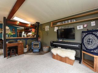 Photo 12: 2550 COPPERFIELD ROAD in COURTENAY: CV Courtenay City Manufactured Home for sale (Comox Valley)  : MLS®# 790511
