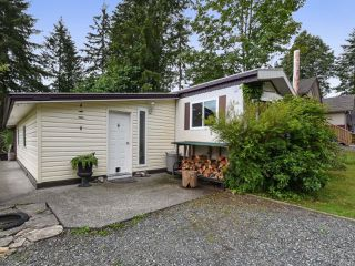 Photo 26: 2550 COPPERFIELD ROAD in COURTENAY: CV Courtenay City Manufactured Home for sale (Comox Valley)  : MLS®# 790511