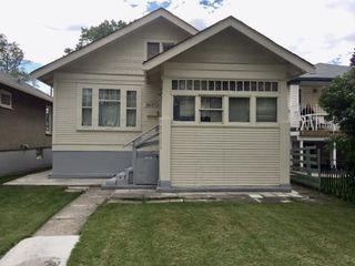 Main Photo: 11604 97 Street in Edmonton: Zone 08 House for sale : MLS®# E4119155