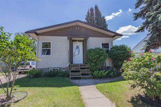 Main Photo: 4621 114 Avenue in Edmonton: Zone 23 House for sale : MLS®# E4120134