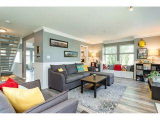 "Photo 4: 2 9036 208 Street in Langley: Walnut Grove Townhouse for sale in ""Hunter's Glen"" : MLS®# R2289925"