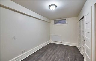 Photo 13: Bsmt 10 Sylvan Avenue in Toronto: Dufferin Grove House (3-Storey) for lease (Toronto C01)  : MLS®# C4195260