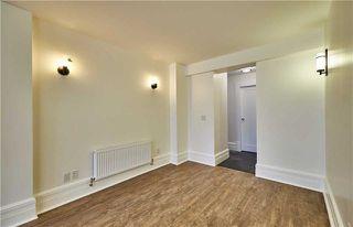 Photo 12: Bsmt 10 Sylvan Avenue in Toronto: Dufferin Grove House (3-Storey) for lease (Toronto C01)  : MLS®# C4195260