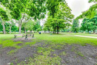Photo 20: Bsmt 10 Sylvan Avenue in Toronto: Dufferin Grove House (3-Storey) for lease (Toronto C01)  : MLS®# C4195260