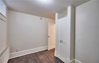 Photo 17: Bsmt 10 Sylvan Avenue in Toronto: Dufferin Grove House (3-Storey) for lease (Toronto C01)  : MLS®# C4195260