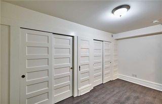 Photo 14: Bsmt 10 Sylvan Avenue in Toronto: Dufferin Grove House (3-Storey) for lease (Toronto C01)  : MLS®# C4195260
