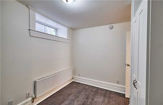 Photo 18: Bsmt 10 Sylvan Avenue in Toronto: Dufferin Grove House (3-Storey) for lease (Toronto C01)  : MLS®# C4195260
