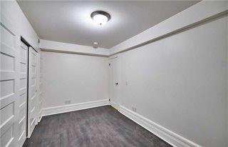 Photo 15: Bsmt 10 Sylvan Avenue in Toronto: Dufferin Grove House (3-Storey) for lease (Toronto C01)  : MLS®# C4195260