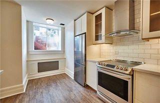 Photo 5: Bsmt 10 Sylvan Avenue in Toronto: Dufferin Grove House (3-Storey) for lease (Toronto C01)  : MLS®# C4195260
