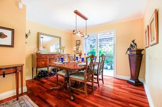 "Photo 8: 7942 LIMEWOOD Place in Vancouver: Champlain Heights Townhouse for sale in ""WOODLANDS"" (Vancouver East)  : MLS®# R2291596"