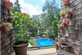 "Photo 12: 7942 LIMEWOOD Place in Vancouver: Champlain Heights Townhouse for sale in ""WOODLANDS"" (Vancouver East)  : MLS®# R2291596"