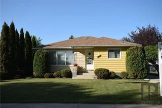 Photo 1: 1 Richardson Avenue in Winnipeg: Garden City Residential for sale (4G)  : MLS®# 1820664