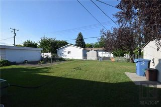 Photo 14: 1 Richardson Avenue in Winnipeg: Garden City Residential for sale (4G)  : MLS®# 1820664