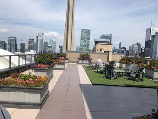 Photo 12: 1206 260 W Queens Quay in Toronto: Waterfront Communities C1 Condo for lease (Toronto C01)  : MLS®# C4211900