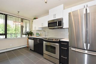 "Photo 6: 308 2689 KINGSWAY in Vancouver: Collingwood VE Condo for sale in ""Skyway Towers"" (Vancouver East)  : MLS®# R2298880"