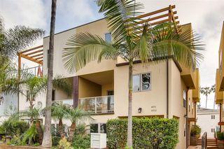 Photo 20: LA JOLLA Condo for sale : 2 bedrooms : 403 Bonair St
