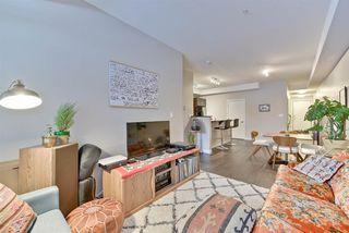 Photo 12: #110 10811 72 Avenue NW in Edmonton: Zone 15 Condo for sale : MLS®# E4129827