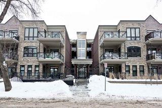 Photo 3: #110 10811 72 Avenue NW in Edmonton: Zone 15 Condo for sale : MLS®# E4129827