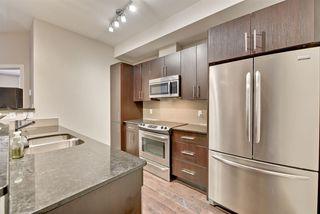 Photo 6: #110 10811 72 Avenue NW in Edmonton: Zone 15 Condo for sale : MLS®# E4129827