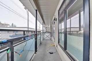 Photo 22: #110 10811 72 Avenue NW in Edmonton: Zone 15 Condo for sale : MLS®# E4129827