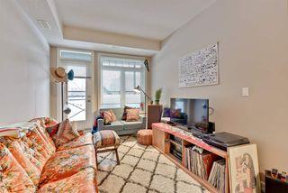 Photo 11: #110 10811 72 Avenue NW in Edmonton: Zone 15 Condo for sale : MLS®# E4129827