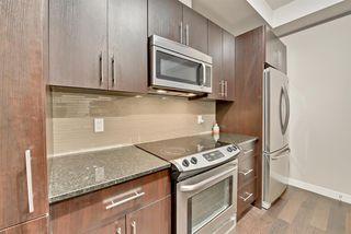 Photo 9: #110 10811 72 Avenue NW in Edmonton: Zone 15 Condo for sale : MLS®# E4129827