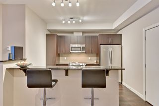 Photo 5: #110 10811 72 Avenue NW in Edmonton: Zone 15 Condo for sale : MLS®# E4129827