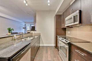 Photo 8: #110 10811 72 Avenue NW in Edmonton: Zone 15 Condo for sale : MLS®# E4129827