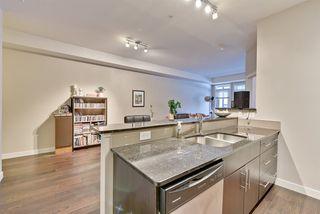 Photo 7: #110 10811 72 Avenue NW in Edmonton: Zone 15 Condo for sale : MLS®# E4129827