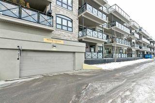 Photo 28: #110 10811 72 Avenue NW in Edmonton: Zone 15 Condo for sale : MLS®# E4129827