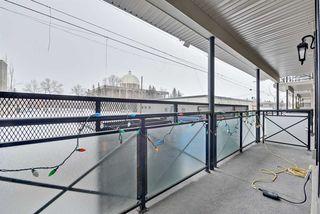Photo 21: #110 10811 72 Avenue NW in Edmonton: Zone 15 Condo for sale : MLS®# E4129827