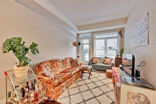 Photo 10: #110 10811 72 Avenue NW in Edmonton: Zone 15 Condo for sale : MLS®# E4129827