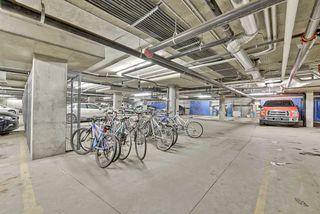 Photo 24: #110 10811 72 Avenue NW in Edmonton: Zone 15 Condo for sale : MLS®# E4129827