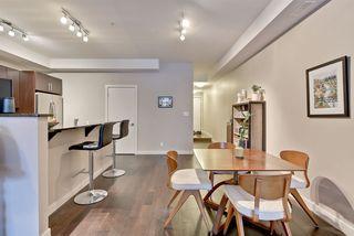 Photo 14: #110 10811 72 Avenue NW in Edmonton: Zone 15 Condo for sale : MLS®# E4129827