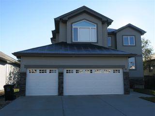 Main Photo: 21 Kingdom Place: Leduc House for sale : MLS®# E4130149