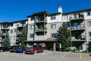 Main Photo: 314 1188 HYNDMAN Road in Edmonton: Zone 35 Condo for sale : MLS®# E4130727